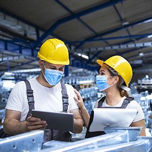 Empresa de Segurança do Trabalho